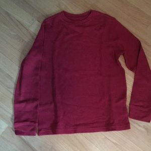 Urban Pipeline waffle weave thermal Long sleeved T